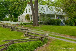 Historic real estate listing for sale in Charles Town, WV