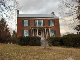 Historic real estate listing for sale in Kearneysville, WV