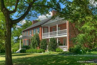 Historic real estate listing for sale in Martinsburg, WV