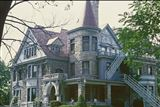 View more information about this historic property for sale in Cincinnati, Ohio