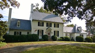 Historic real estate listing for sale in Bedford, VA