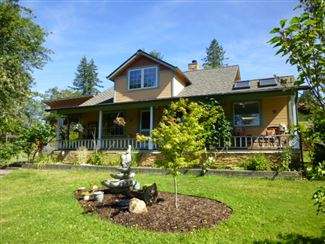 wine country setting roseburg oregon historic homes property for sale