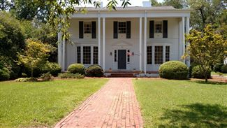 Smith home eufaula alabama historic homes property for Historic homes for sale in alabama