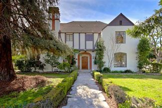 Historic real estate listing for sale in Tustin, CA