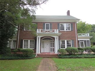 Historic real estate listing for sale in Eden, NC
