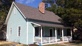 Historic real estate listing for sale in Gastonia, NC