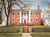 View more information about this historic property for sale in Lexington, Missouri