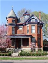View more information about this historic property for sale in Columbus, Ohio