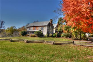 Historic real estate listing for sale in Steeles Tavern, VA