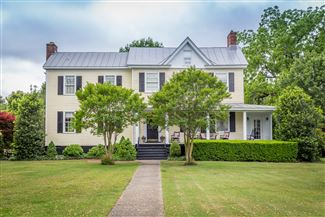 Historic real estate listing for sale in Bowling Green, VA