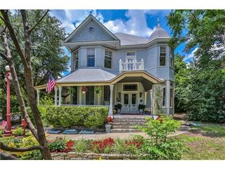 Historic real estate listing for sale in Austin, TX