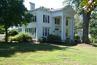 Historic real estate listing for sale in Chatham, VA