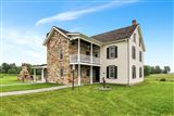 View more information about this historic property for sale in Gettysburg, Pennsylvania