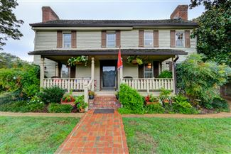 Historic real estate listing for sale in Knoxville, TN