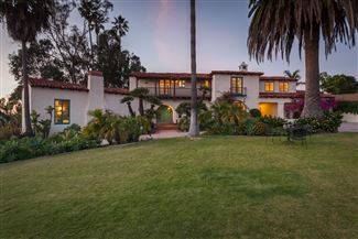 Historic real estate listing for sale in San Clemente, CA