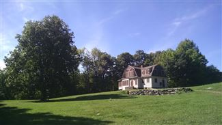Historic real estate listing for sale in Princeton, MA