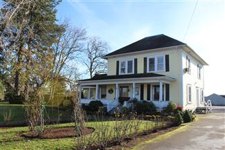 Historic real estate listing for sale in Molalla, OR