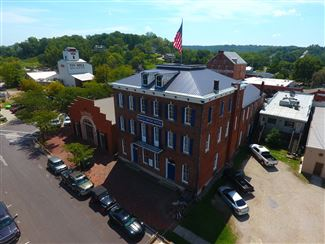 Historic real estate listing for sale in Hermann, MO