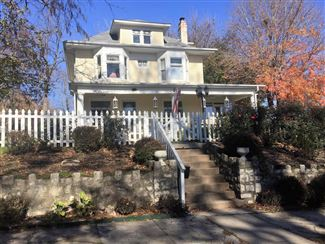 Historic real estate listing for sale in St Joseph, MO