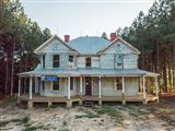 View more information about this historic property for sale in Cary, North Carolina