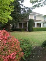 View more information about this historic property for sale in Albany, Oregon