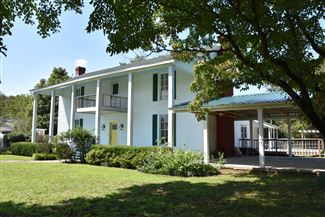 Historic real estate listing for sale in Somerville, TN