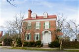 View more information about this historic property for sale in New Bern, North Carolina