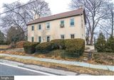 View more information about this historic property for sale in Evansburg, Pennsylvania