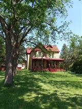 View more information about this historic property for sale in Litchfield, Minnesota