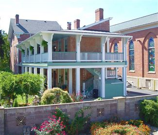 Astounding Historical Bed Breakfast For Sale In Madison In Madison Download Free Architecture Designs Scobabritishbridgeorg