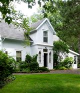 View more information about this historic property for sale in Tatamagouche, Nova Scotia