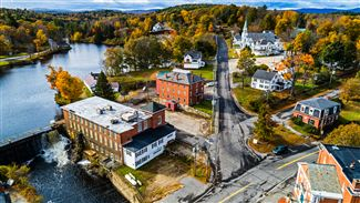 Historic real estate listing for sale in Greenville, NH