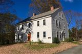 View more information about this historic property for sale in Shelburne, Massachusetts