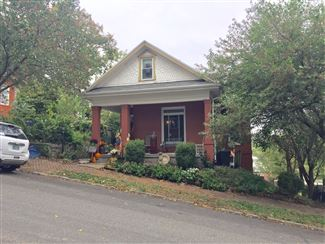 Historic real estate listing for sale in Saint Joseph, MO
