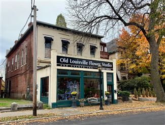 Historic real estate listing for sale in Louisville, KY