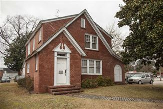 Historic real estate listing for sale in Washington, NC