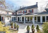 View more information about this historic property for sale in Doylestown, Pennsylvania
