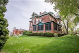 View more information about this historic property for sale in Muscatine, Iowa