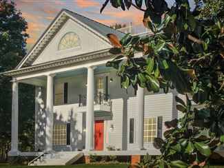 Historic real estate listing for sale in Gordonsville, VA
