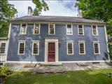 View more information about this historic property for sale in New Ipswich, New Hampshire