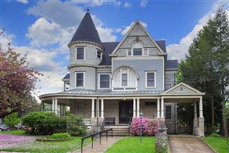 Historic real estate listing for sale in Atlantic Highlands, NJ