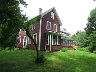 Historic real estate listing for sale in Hancock, NH