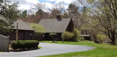 Historic real estate listing for sale in Boxford, MA