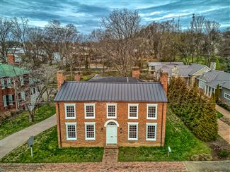 Historic real estate listing for sale in Greeneville, TN