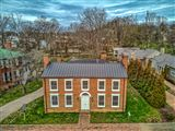 View more information about this historic property for sale in Greeneville, Tennessee