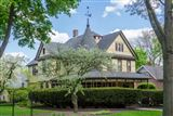View more information about this historic property for sale in Naperville, Illinois