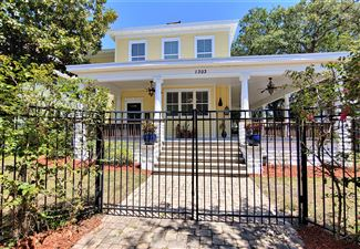 Historic real estate listing for sale in Jacksonville, FL