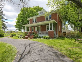 Historic real estate listing for sale in Ranson, WV