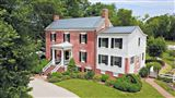 View more information about this historic property for sale in Goochland, Virginia