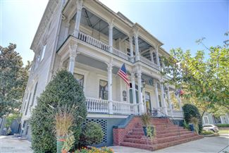 Historic real estate listing for sale in Wilmington, NC